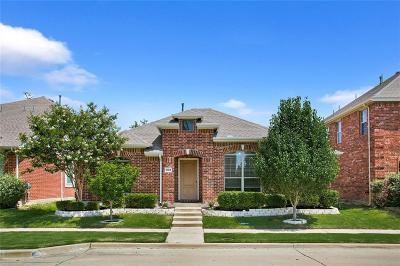 McKinney Single Family Home For Sale: 5908 Desperado Drive