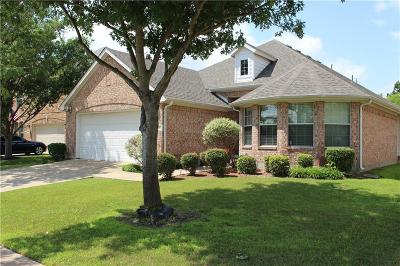 Rowlett Single Family Home For Sale: 10109 Wentworth Drive