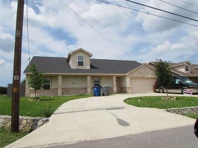 Dallas TX Single Family Home Active Contingent: $216,500