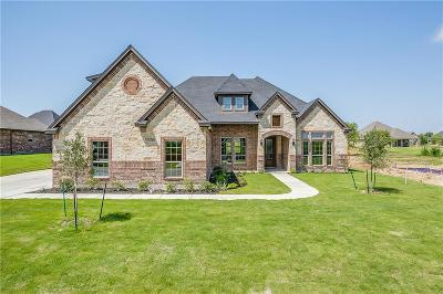 Burleson Single Family Home For Sale: 713 Prairie Timber Road
