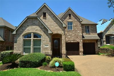 Tarrant County Single Family Home For Sale: 2 Jamie Court
