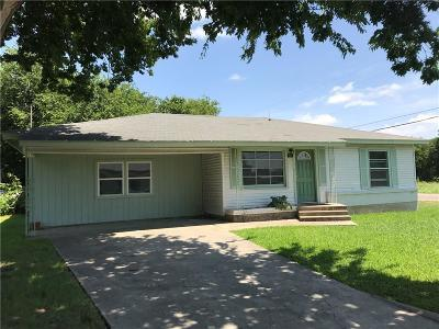 Grandview Single Family Home For Sale: 101 Hilltop Drive