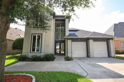 Plano Single Family Home For Sale: 3225 Gleneagles Court