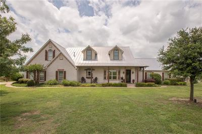 Fort Worth Farm & Ranch For Sale: 698 Hollyridge Lane