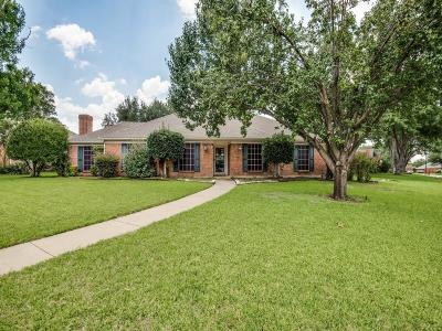 Carrollton Single Family Home For Sale: 2334 Highlands Creek Road