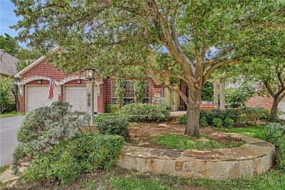 Euless Single Family Home For Sale: 909 Tennison Drive