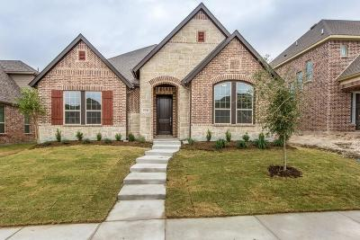Frisco Single Family Home For Sale: 12130 Antler Drive