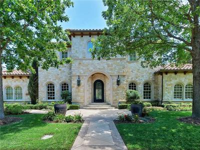 Colleyville Single Family Home For Sale: 7009 Westmont Drive