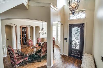 McKinney Single Family Home For Sale: 904 Hidden Springs Court