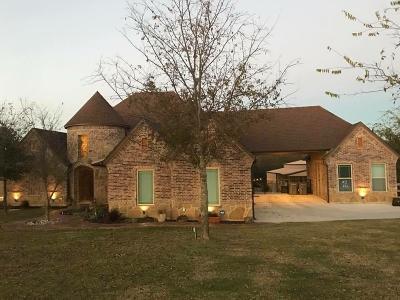 Rhome Single Family Home For Sale: 935 Heritage Creek Drive