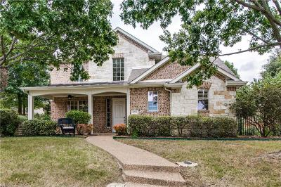 Rockwall, Fate, Heath, Mclendon Chisholm Single Family Home For Sale: 1235 Coastal Drive