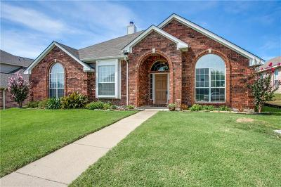 Single Family Home For Sale: 2810 Southridge Drive
