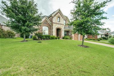 Cedar Hill Single Family Home For Sale: 2702 Fountain View Boulevard