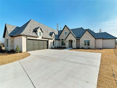Benbrook Single Family Home For Sale: 5309 Sendero Drive
