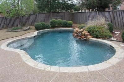Southlake Single Family Home For Sale: 707 Inwood