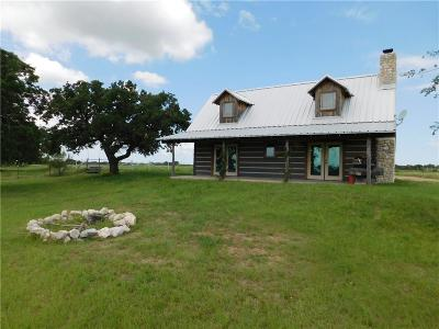 Santo Farm & Ranch For Sale: 566 Clara Lane