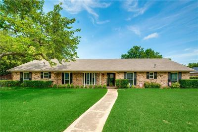 Single Family Home For Sale: 3969 Goodfellow Drive