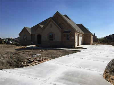Single Family Home For Sale: 12948 Chisholm Ranch Road