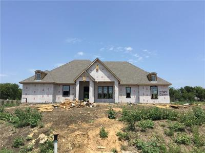 Single Family Home Active Contingent: 12965 Chisholm Ranch Road