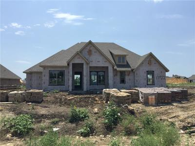 Single Family Home For Sale: 12972 Chishom Ranch Road