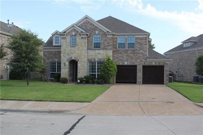 Cedar Hill Single Family Home For Sale: 2711 Point View