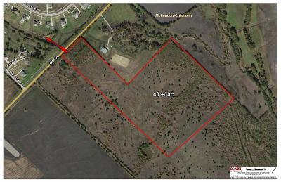 Mclendon Chisholm Farm & Ranch Active Option Contract: Tbd Fm 550