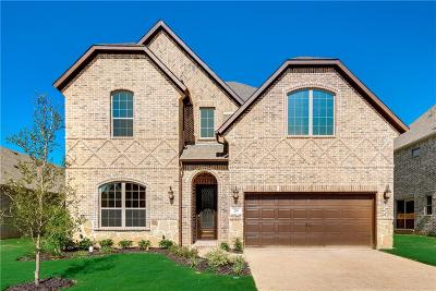 Hickory Creek Single Family Home For Sale: 239 Waterview Court