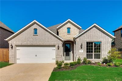 Hickory Creek Single Family Home For Sale: 241 Waterview Court