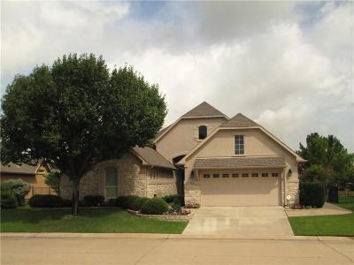 Denton Single Family Home For Sale: 9612 Grandview Drive
