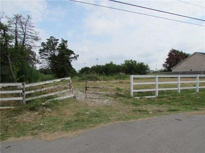 Dallas Residential Lots & Land For Sale: 4581 Barstow Boulevard