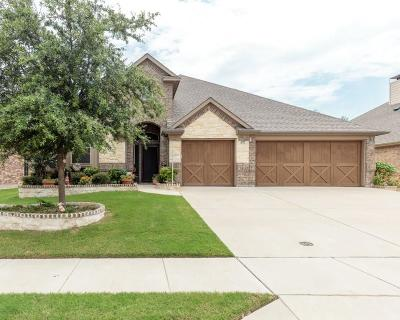 Fort Worth Single Family Home For Sale: 15312 Duck Creek Court