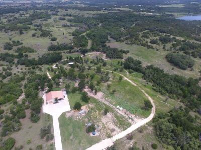 Stephenville Farm & Ranch For Sale: 1630 County Road 510