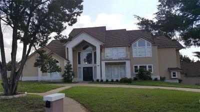 Desoto Single Family Home For Sale: 1260 Regents Park Court