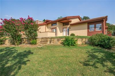 Trophy Club Single Family Home For Sale: 228 Oak Hill Drive