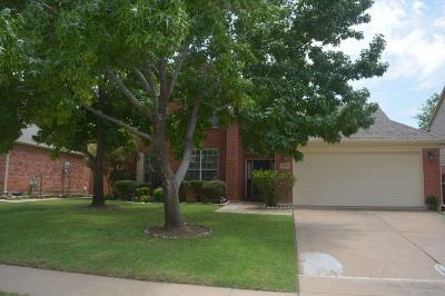 Plano Single Family Home For Sale: 4020 Oxlea Drive