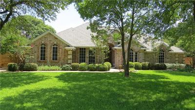 Lakeside Single Family Home For Sale: 121 Oakwood Court