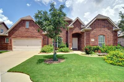 Burleson Single Family Home For Sale: 1151 Clairemont Lane
