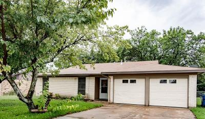 Watauga Single Family Home For Sale: 6333 Saramac Drive