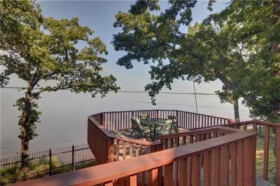 Grayson County Single Family Home For Sale: 88 China Sea Road