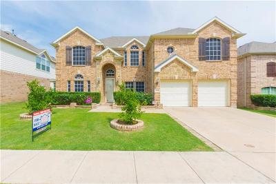 Garland Single Family Home For Sale: 826 Graystone Drive