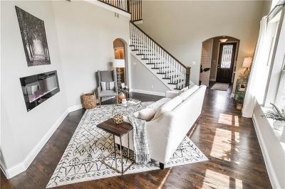 Carrollton Townhouse For Sale: 4248 Colton Drive