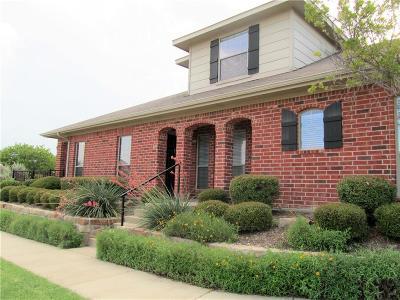 Mckinney Condo Active Option Contract: 575 S Virginia Hills Drive #101