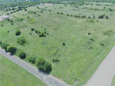 Waxahachie Residential Lots & Land For Sale: Lot 1 Alysa Lane