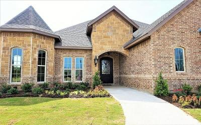 Arlington Single Family Home For Sale: 7407 Seclusion Ridge Drive