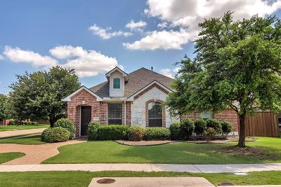 Plano Single Family Home Active Contingent: 3408 Lighthouse Drive