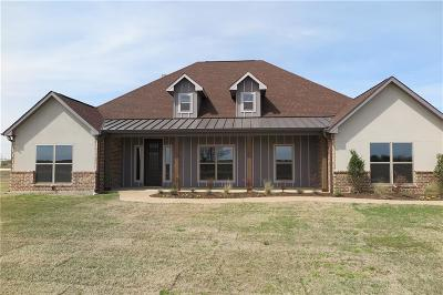 Grandview Single Family Home For Sale: 8089 County Road 105