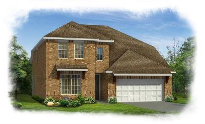 Dallas, Fort Worth Single Family Home For Sale: 2425 Whispering Pines Drive