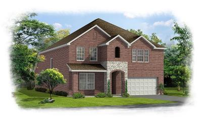 Dallas, Fort Worth Single Family Home For Sale: 2457 Boot Jack Road