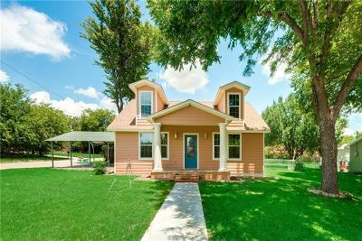 River Oaks Single Family Home Active Option Contract: 5416 Dartmouth Avenue