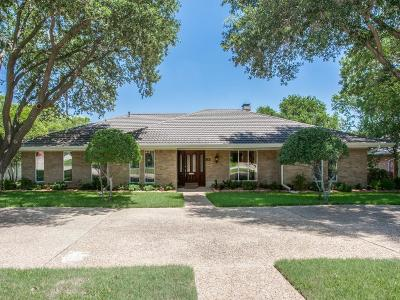 Single Family Home For Sale: 3707 Pallos Verdas Drive